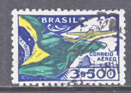 Brazil C 31  (o) - Airmail