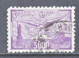 Brazil C 38  (o)  1937-40  ISSUE - Airmail