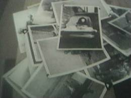 25 X  Original B/w Photographs  - England Early 1930s 1940s - Personnes Anonymes