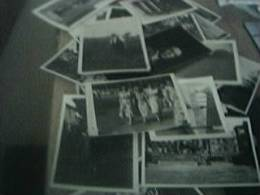 25 X  Original B/w Photographs  - England Early 1930s 1940s D - Personnes Anonymes