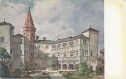 ROMA 1911 - IL PADIGLIONE REGIONALE PIEMONTESE ALL'EXPO DI ROMA - Mostre, Esposizioni