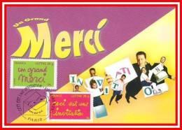 CM 2005 Vendue Sous Le Prix Des Timbres ! - 2000-09