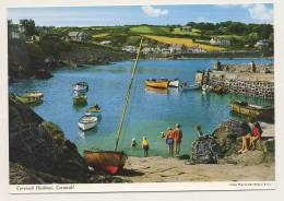 AI05 Coverack Harbour, Cornwall - Other