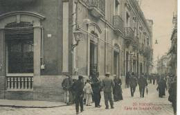 Huelva No 20 Calle De Joaquin Costa Papeleria Inglesa - Huelva