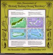 BIOT ** (197) - Brits Indische Oceaanterritorium