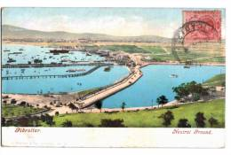 10291    GIBRALTAR    NEUTRAL  GROUND - Gibilterra