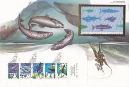 1991   CARNET SUR MAXI LETTRE    N° C1103   CATALOGUE  YVERT&TELLIER - Carnets