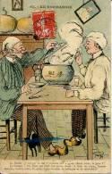 N°27610 -cpa Illustrateur Georges En Normandie - Illustrators & Photographers