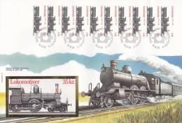 1991   CARNET SUR MAXI LETTRE    N° C1000   CATALOGUE  YVERT&TELLIER - Carnets
