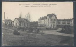 - CPA 60 - Liancourt, Sanatorium D'Angicourt - Vue Générale - Liancourt