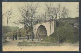 - CPA 60 - Liancourt, Le Sanatorium D´Angicourt - La Source - Liancourt