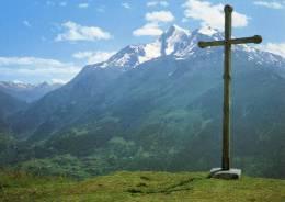 73 - LA ROSIERE MONTVALEZAN - Le Mont Pourri - France