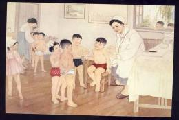 NORTH KOREA         Russian Edition  FOLK    MEDICINE - Korea (Nord)