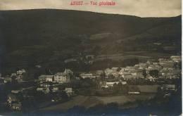 Anost  Carte Photo Vue Generale - Autres Communes
