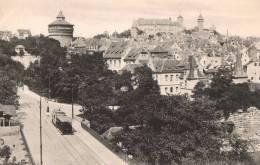 CPA - ALLEMANGE - NÜRNBERG - Panorama Vom Fallertor - Nürnberg