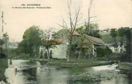 29 QUIMPERLE  Le Moulin Des Gorrets  Vallée De L'Ellé - Quimperlé