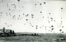 64 PAU 18e De Parachutistes Base De Nieuport - Pau