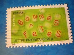 TIMBRE OBLITERE   YVERT N°4319 - France