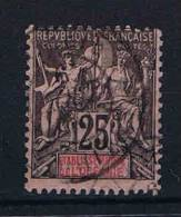 Oceanie  : Yv Nr  8 Used   , Cat Value €  35 Maury - Used Stamps