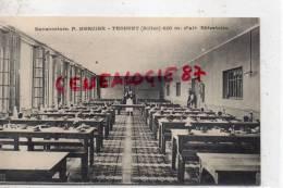 03 -  TRONGET - SANATORIUM F. MERCIER-  REFECTOIRE