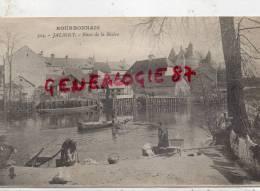 03 -  JALIGNY - RIVES DE LA BESBRE - LAVEUSES  LAVANDIERES