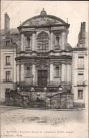 NANTES _ ANCIENNE EGLISE DE L´ORATOIRE _ DOS 1900 - Nantes