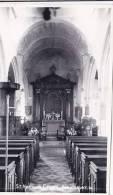 ABBOTSBURY - ST NICHOLAS CHURCH INTERIOR - Angleterre