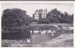 BROCKENHURST - BALMER LAWN HOTEL - England