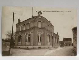 CPA 91 Essonne - 1214 QUINCY Sous SENART - La Mairie - France