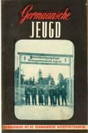 Livre Propagande Ww 2 Hitler Jugend Vlaanderen 1944 - Documents