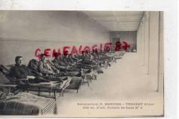 03 -  TRONGET - SANATORIUM F. MERCIER - GALERIE DE CURE N° 2
