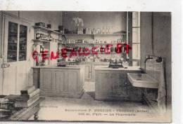 03 -  TRONGET - SANATORIUM F. MERCIER - LA PHARMACIE