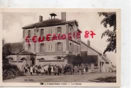 03 - LAPEYROUSE -  LES ECOLES