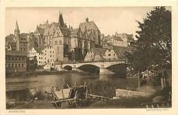MARBURG - Marburg
