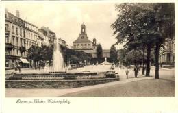 Bonn V. 1939  Kaiserplatz & Geschäfte - Siehe Foto !!  (25344) - Bonn
