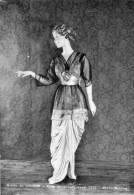 Photo MUSEE Du COSTUME (mode) Robe De  Diner Vers 1913   - Photo Bulloz *PRIX FIXE - Foto