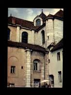 25 - BAUME-LES-DAMES - L'Abbaye - Baume Les Dames
