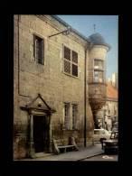 25 - BAUME-LES-DAMES - La Maison à La Tourelle - Baume Les Dames