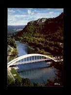 25 - BAUME-LES-DAMES - Le Pont Sur Le Dobs - Baume Les Dames