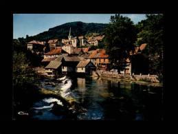 25 - LODS - Et La Vallée De La Loue - Autres Communes