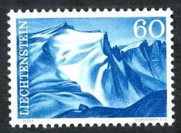 L0341) LIECHTENSTEIN 1959  Mi.#385  Mint* - Liechtenstein