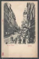 75 - PARIS 3 - Rue Du Temple - Précurseur  - Kunzli - District 03