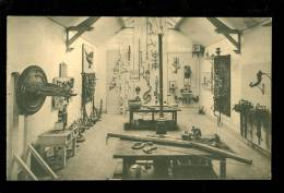 Gent Gand : Stedelijke Jongensberoepscholen Der Stad Gent -   Atelier De Plomberie - Gent