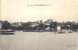 LE COTEAU DE FIN D'OISE - France