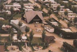 80 - FORT MAHON Plage - Caravaning Du Royon - Fort Mahon