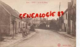 03 -  DIOU -  LE BAS DU BOURG