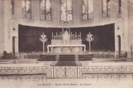 La Baule Eglise Notre-Dame - Le Chœur  LOIRE ATLANTIQUE - La Baule-Escoublac