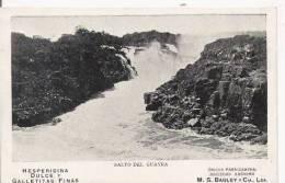 SALTO DEL GUAYRA (PARAGUAY) - Paraguay