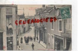 03 -  LURCY LEVY - RUE DE LEVY - BOULANGERIE PARISIENNE - NOUVEAUTES ROZAN