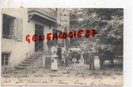 03 -  ENVIRONS DE VICHY-  HOTEL A MALAVAUX